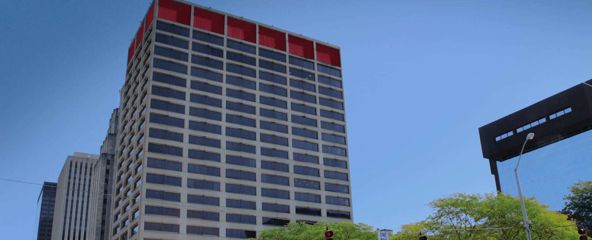 130 Building in Downtown Dayton